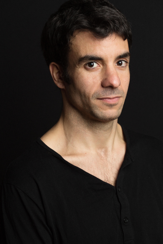 Jordi Galì