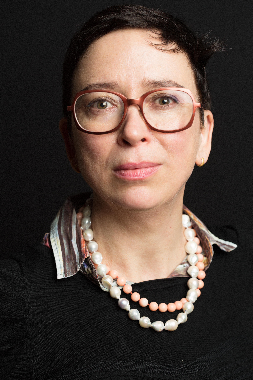 Peggy Olisaegers