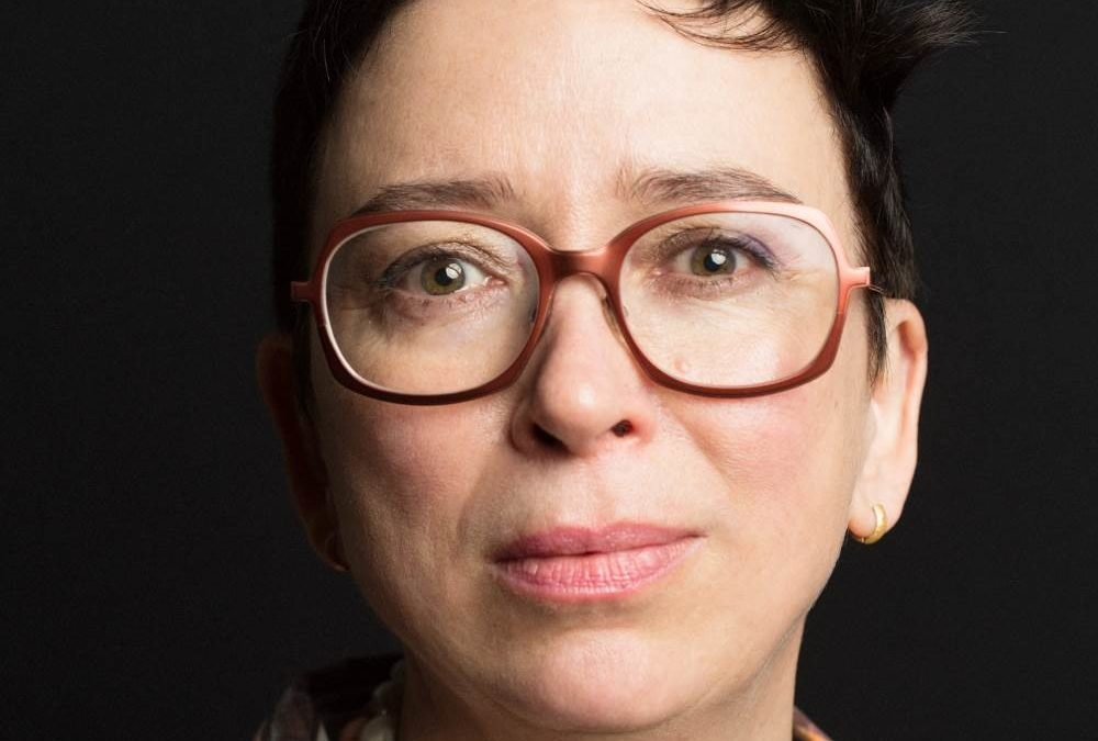 Peggy Olislaegers