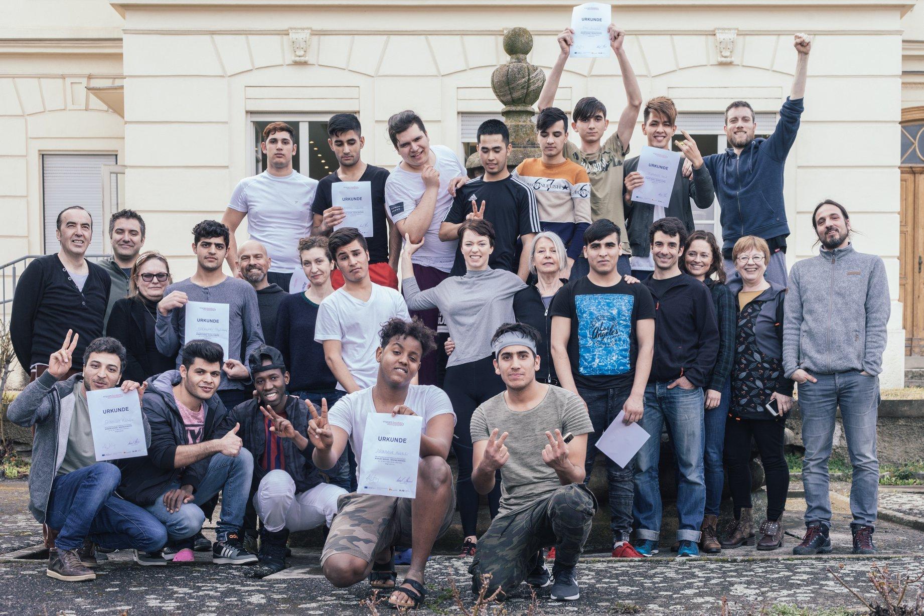 workshop 2 in Rechnitz - Austria (20)