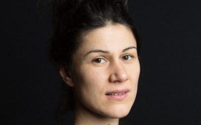 Anna Bragagnolo