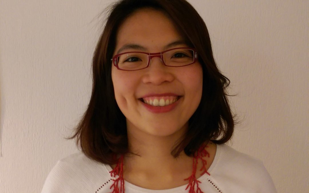 Gwen Hsin-yi Chang