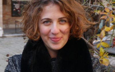 Eva Zilio