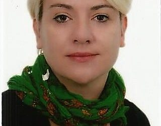 Gordana Svetopetric