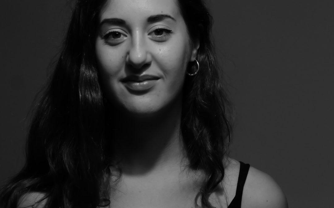 Elena Sgarbossa