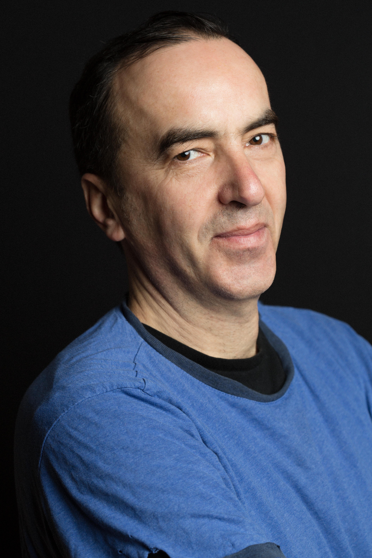 Zak Valenta