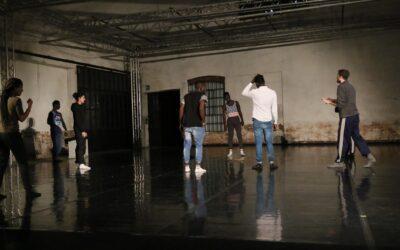 Residency 1: Migrant Bodies in Bassano del Grappa
