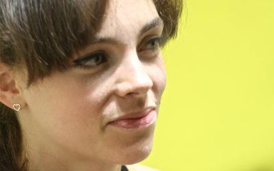 Ilaria Marcolin